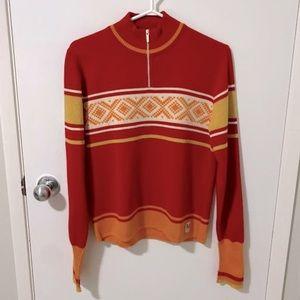 Dale Of Norway Nordic Fair Isle Wool Sweater - M